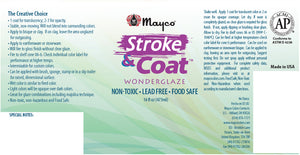 Stroke & Coat SC-51 to SC-97