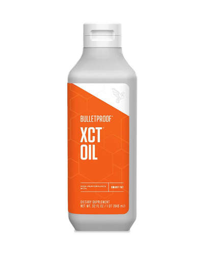 Bulletproof XCT Oil 16oz