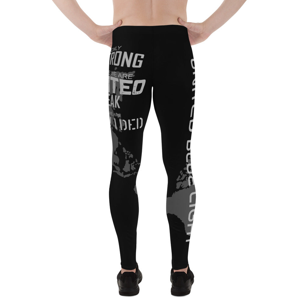 Men's Leggings Team UBL