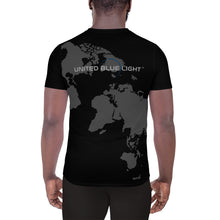 Load image into Gallery viewer, UBL Men's Athletic T-shirt