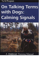 Calming Signals Book