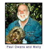 Paul Owens The Dog Whisperer