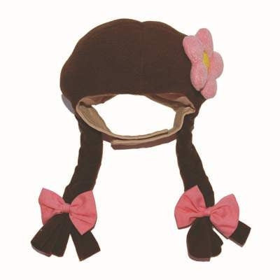 School Girl Hat for Dogs