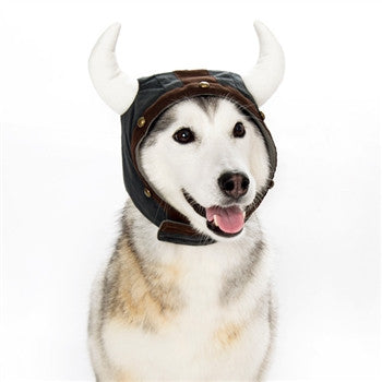 Viking Hat for Dogs