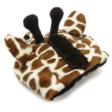Giraffe Hat for Dogs