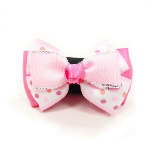 EasyBow Dog Bow Tie - Cutie #1
