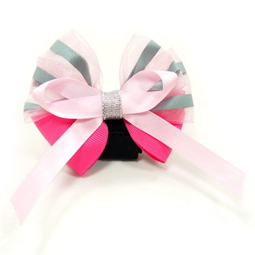 EasyBow Dog Bow Tie - Cutie #3
