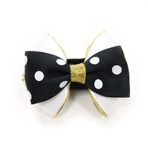 EasyBow Dog Bow Tie - Gentleman #2