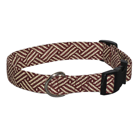 Elmo's Closet Nantucket Dog Collar