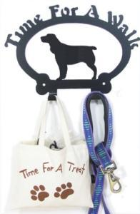 Sweeney Ridge Springer Spaniel Dog Leash Hook