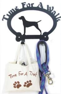 Sweeney Ridge Vizsla Dog Leash Hook
