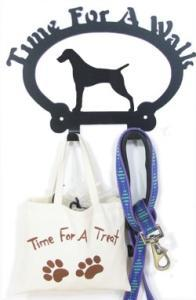Sweeney Ridge German Short Hair Pointer Dog Leash Hook