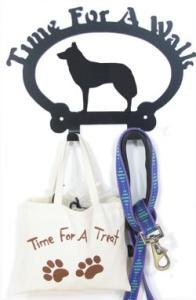 Sweeney Ridge Husky Dog Leash Hook