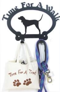 Sweeney Ridge Coon Hound Dog Leash Hook