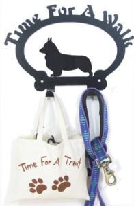 Sweeney Ridge Corgi Pembroke Dog Leash Hook