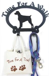Sweeney Ridge Brittany Spaniel Dog Leash Hook