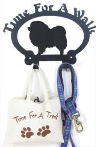Sweeney Ridge Chow Chow Dog Leash Hook