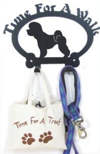 Sweeney Ridge Bichon Frise Dog Leash Hook