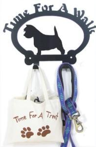 Sweeney Ridge Westie Dog Leash Hook