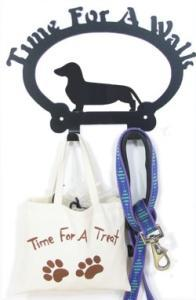 Sweeney Ridge Dachshund Dog Leash Hook