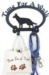 Sweeney Ridge German Shepherd Dog Leash Hook