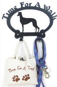 Sweeney Ridge Greyhound Dog Leash Hook
