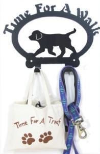 Sweeney Ridge Trotting Puppy Dog Leash Hook