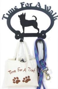 Sweeney Ridge Chihuahua Dog Leash Hook