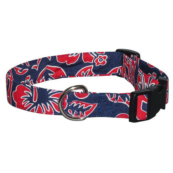 Elmo's Closet Lepa Dog Collar