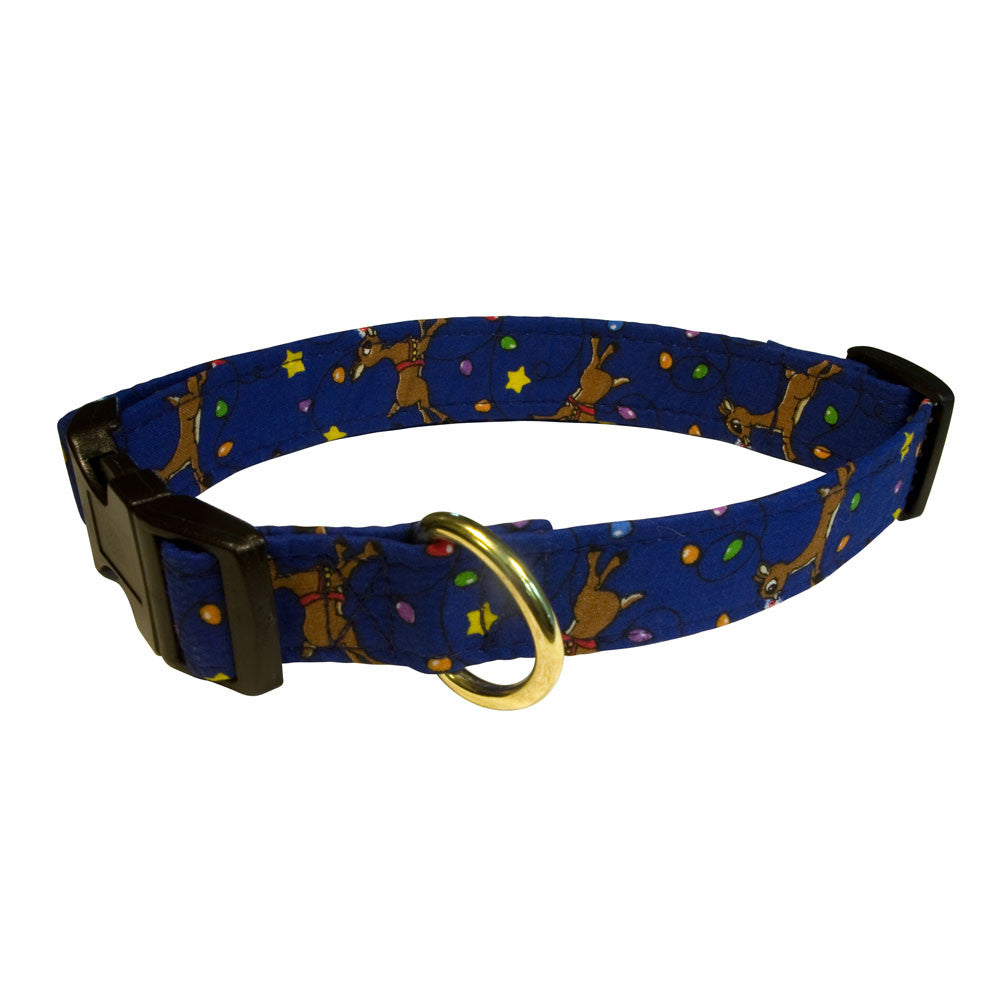 Superb Elmou0027s Closet Nose So Bright Dog Collar