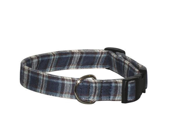 Elmo's Closet Paul Bunyan Dog Collar