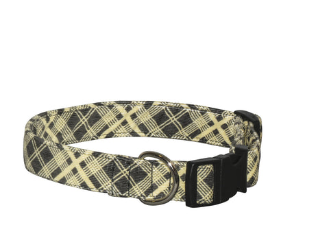 Elmo's Closet Harrod Dog Collar
