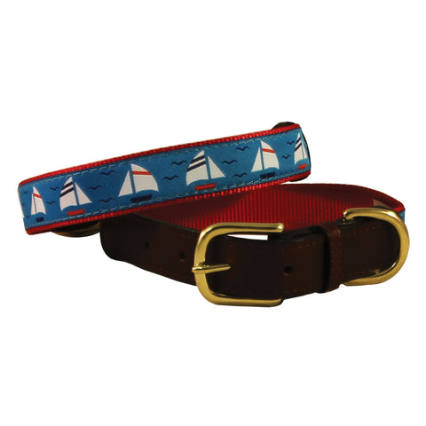 American Traditions Sailboats Collar
