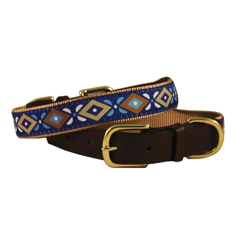 American Traditions Aztec Dog Collar