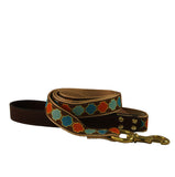 American Traditions Morocco Dog Collar