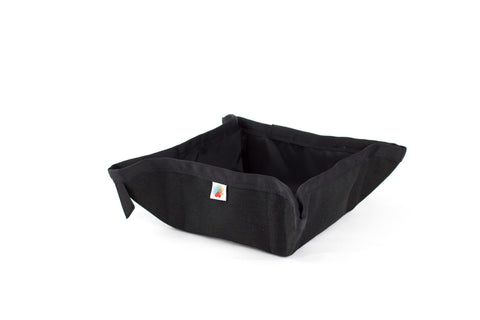 Funston To-Go Dog Bowl - Black