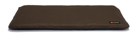 Big Shrimpy Landing Pad Dog Mat - Coffee