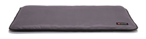 Big Shrimpy Landing Pad Dog Mat - Plum