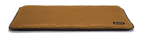 Big Shrimpy Landing Pad Dog Mat - Saddle