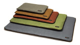 Big Shrimpy Landing Pad Dog Mat - Walnut