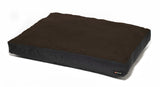 Big Shrimpy Original Dog Bed - Coffee