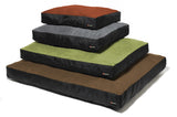 Big Shrimpy Dog beds all sizes and colors