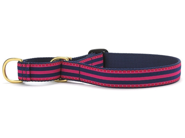 Up Country Barkberry Martingale Dog Collar