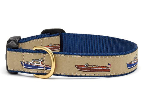 Up Country Blessing of the Fleet Dog Collar