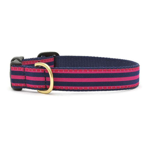 Up Country Barkberry Dog Collar