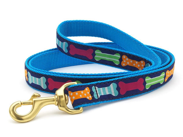 Up Country Big Bones Dog Leash