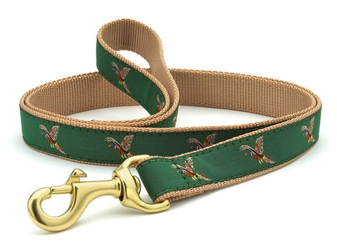 Up Country Pheasant Dog Leash