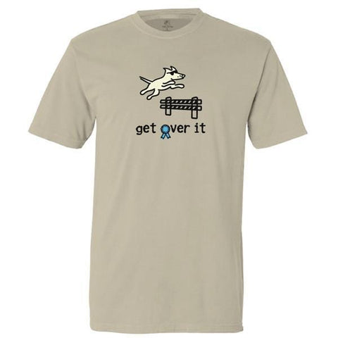 Get Over It Classic Tee Shirt