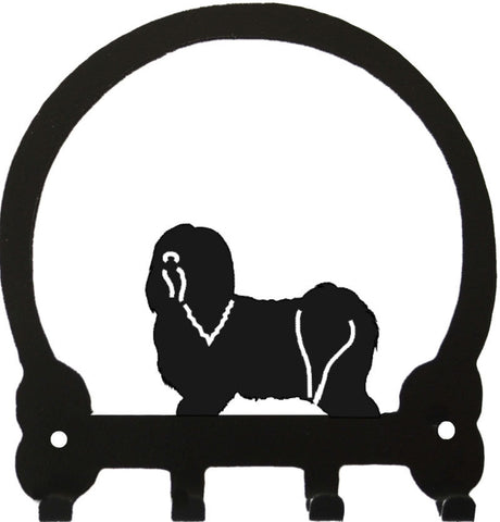 Sweeney Ridge Havanese Key Rack