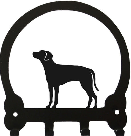 Sweeney Ridge Rhodesian Ridgeback Key Rack
